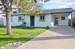 1865 W 3RD Place, Mesa, AZ 85201