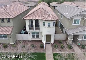 1081 S REBER Avenue, Gilbert, AZ 85296