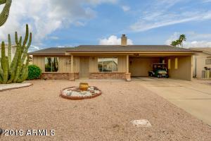 1055 S FLORENCE Drive, Mesa, AZ 85208