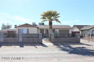 14980 S DURANGO Road, Arizona City, AZ 85123