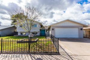 4831 W NORTHVIEW Avenue, Glendale, AZ 85301