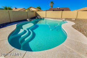 12352 N PABLO Street, El Mirage, AZ 85335