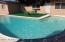 Inviting full size pool!