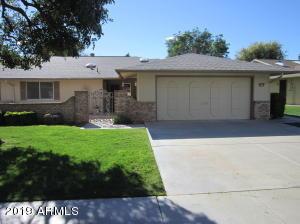 18630 N Conestoga Dr Drive, Sun City, AZ 85373