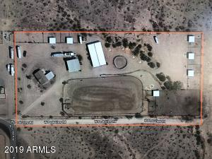 17660 W Peak View Road, Surprise, AZ 85387