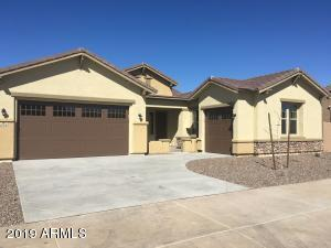 23446 S 209TH Place, Queen Creek, AZ 85142