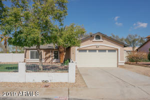 7882 W BERYL Avenue, Peoria, AZ 85345