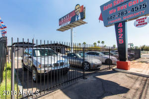 4325 N 7TH Street, Phoenix, AZ 85014