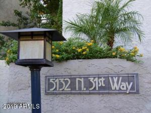 5132 N 31ST Way, 142, Phoenix, AZ 85016