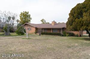 4250 E OSBORN Road, Phoenix, AZ 85018