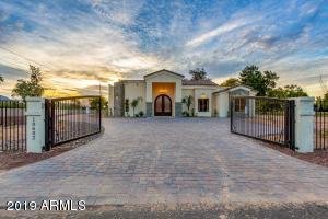 10602 N MONTROSE Way, Scottsdale, AZ 85254