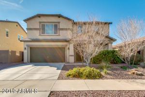 248 N 167TH Lane, Goodyear, AZ 85338