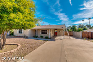 6835 N 11TH Street, Phoenix, AZ 85014