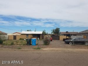 3802 W GRANT Street, Phoenix, AZ 85009