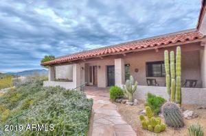 37261 N Holiday Lane, Carefree, AZ 85377