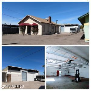 1040 E Indian School Road, Phoenix, AZ 85014