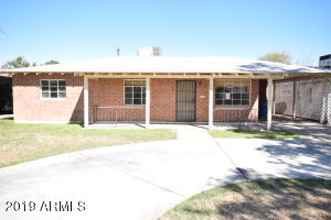 2226 W WELDON Avenue, Phoenix, AZ 85015
