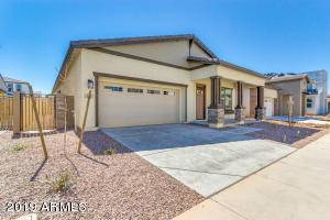 245 E HONEYSUCKLE Place, Chandler, AZ 85286