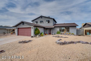 5138 W BERYL Avenue, Glendale, AZ 85302