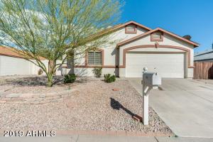 1933 S MONTEREY Drive, Apache Junction, AZ 85120