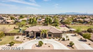 7011 S 257th Drive, Buckeye, AZ 85326