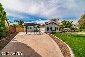 1507 E FLOWER Street, Phoenix, AZ 85014