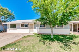 6134 W ROSE Lane, Glendale, AZ 85301