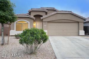 3717 W SANTA CRUZ Avenue, Queen Creek, AZ 85142
