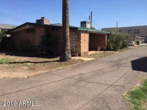 1917 E HAYDEN Lane, Tempe, AZ 85281