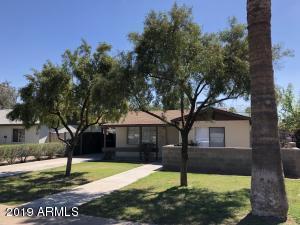 2089 E ORANGE Street, Tempe, AZ 85281