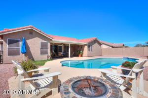 425 E SILVER REEF Road, Casa Grande, AZ 85122