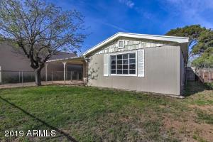 440 N MAIN Street, Coolidge, AZ 85128