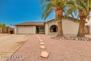 2349 S CHERRY Circle, Mesa, AZ 85210