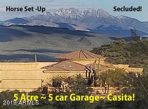 17100 E Red Bird Road, Scottsdale, AZ 85262