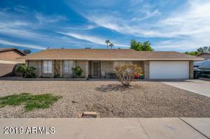 4447 W BLOOMFIELD Road, Glendale, AZ 85304