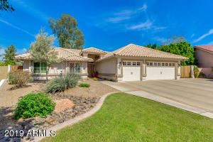 420 E TERRACE Avenue, Gilbert, AZ 85234