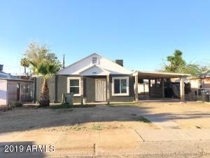 5436 W GARDENIA Avenue, Glendale, AZ 85301