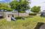 *Large + private 8,500 sq. foot lot - room to play or add on!*