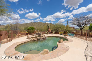 3602 E CLOUD Road, Cave Creek, AZ 85331