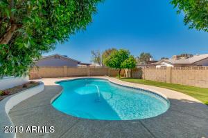854 S 35TH Place, Mesa, AZ 85204