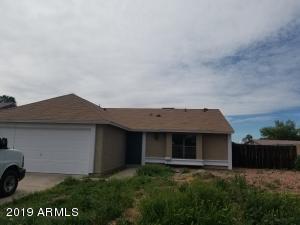 4608 N 89TH Avenue, Phoenix, AZ 85037