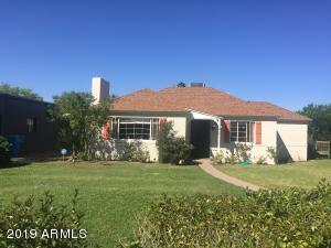 3018 N 15TH Drive, Phoenix, AZ 85015
