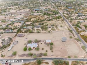 4332 E Pinnacle Vista Drive, Cave Creek, AZ 85331