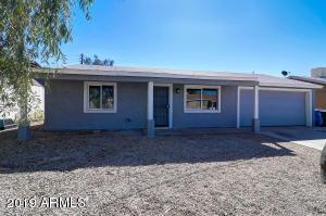 4837 N 79TH Drive, Phoenix, AZ 85033