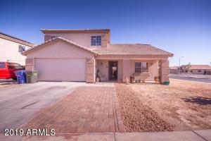 12525 W VALENTINE Avenue, El Mirage, AZ 85335