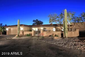 8138 E CAREFREE Drive, Carefree, AZ 85377