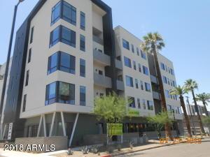 1130 N 2ND Street, 405, Phoenix, AZ 85004