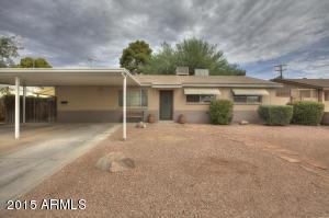 7538 E PAPAGO Drive, Scottsdale, AZ 85257