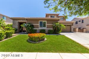 3157 E ELEANA Lane, Gilbert, AZ 85298