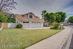 2414 E LYNWOOD Circle, Mesa, AZ 85213